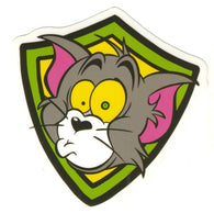 ALMOST Tom & Jerry HANNA-BARBERA HERITAGE STICKER