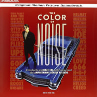 Vinyl The Color Of Noise (Original Motion Picture Soundtrack) 2x LP - TheDarkSlide