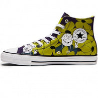 Converse X Dinosaur Jr CTAS Pro Hi Shoes