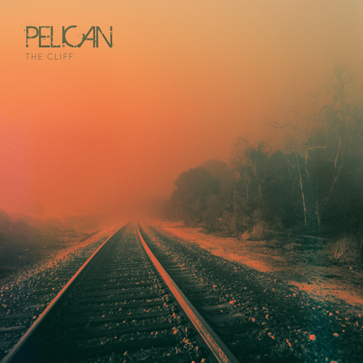 Pelican – The Cliff - Black Vinyl (LP)