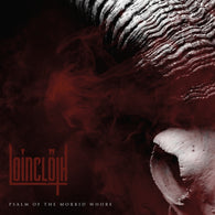 Loincloth – Psalm of the Morbid Whore - Translucent Red Vinyl LP