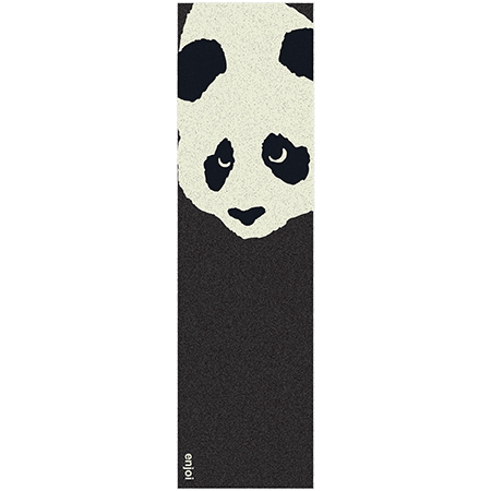 Enjoi Astro Panda 9 x 33 Skateboard Grip Tape
