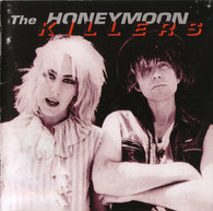 Music The Honeymoon Killers – Sing Sing (1984-1994) 2x CD - TheDarkSlide