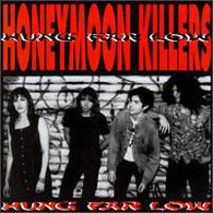 Music The Honeymoon Killers ‎– Hung Far Low CD Used NM/VG - TheDarkSlide