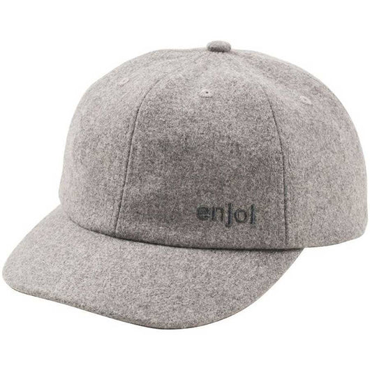 Enjoi Boy Genius Grey / Heather Hat