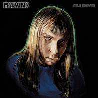 Music Melvins - Dale Crover 12