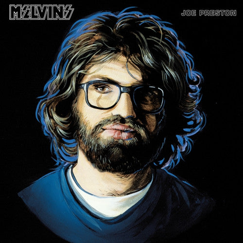 Music Melvins Joe Preston LP - TheDarkSlide
