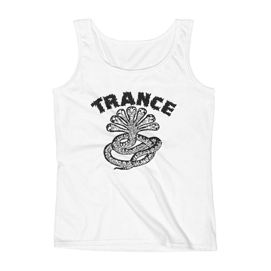 Women's Trance Syndicate Records