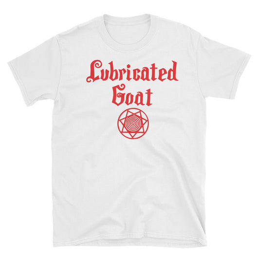 Lubricated Goat