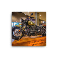 Canvas Print General's Hog - Canvas Print by Garth Fuerste Photography - TheDarkSlide