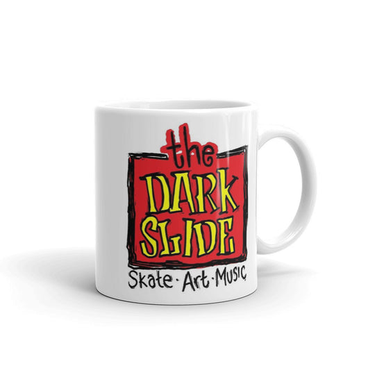 Coffee Mug The Dark Slide