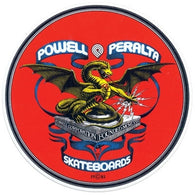 Powell Peralta Banner Dragon 8