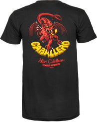 Powell-Peralta Cab Classic Dragon T-Shirt