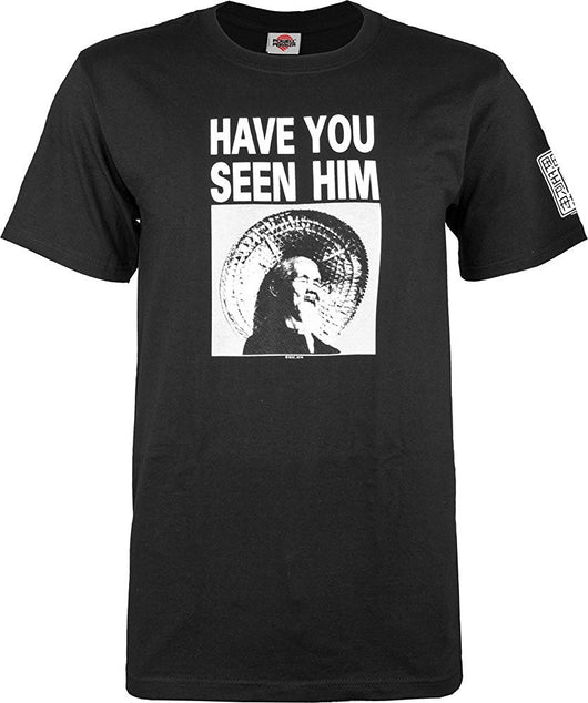 Powell-Peralta Animal Chin Have You Seen Him? T-Shirt