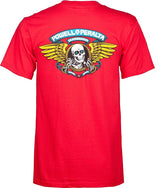 Powell-Peralta Winged Ripper T-Shirt