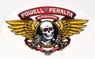 Powell Peralta Bones Brigade Winged Ripper Skateboard Sticker