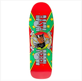 Prime x World Industries Randy Colvin Rasta Rebel Skateboard Deck