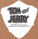 ALMOST x HANNA-BARBERA Tom & Jerry STICKER