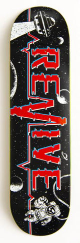 "ReVive Space 3.0 8"" Skateboard Deck"