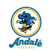Andale Bearings Fresh OG Sticker