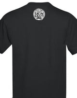 "Band T's Dazzling Killmen ""Crow Head"" T-Shirt with SKiN GRAFT back logo - TheDarkSlide"