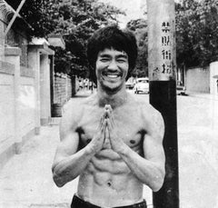 Bruce-Lee-welcomes-you