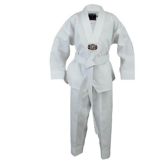 TAEKWONDO UNIFORM - clothing - Art of KIME