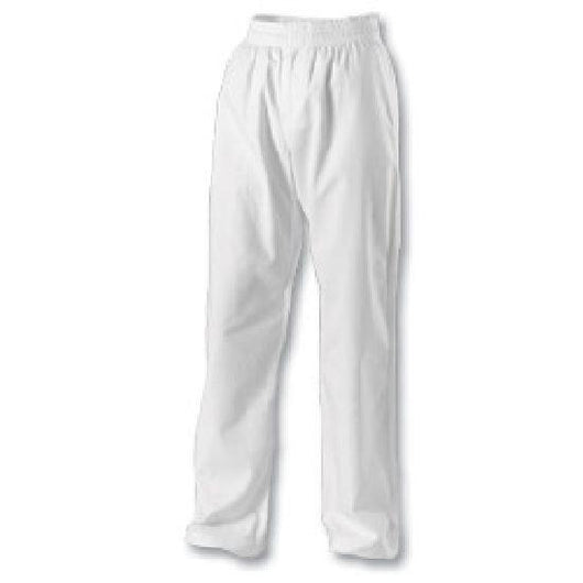 Karate trousers, white - clothing - Art of KIME