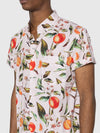Vitamin C S/S Button Up