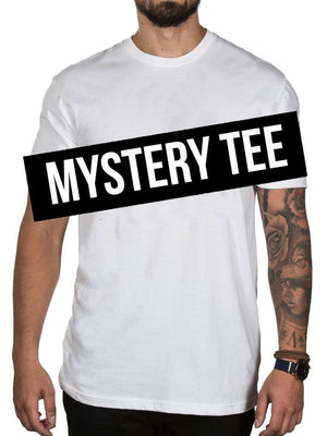 Mens Mystery Top