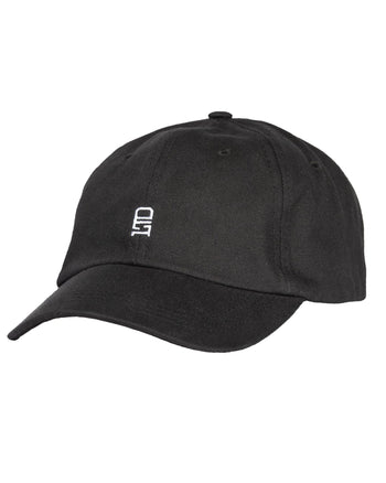 Black Dad Hat