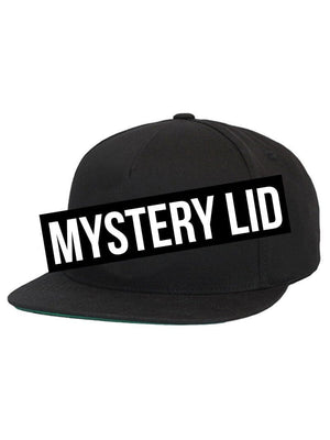 Mystery Hat