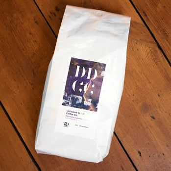 3 x 227g Decadent Decaf-Harrie's Coffee