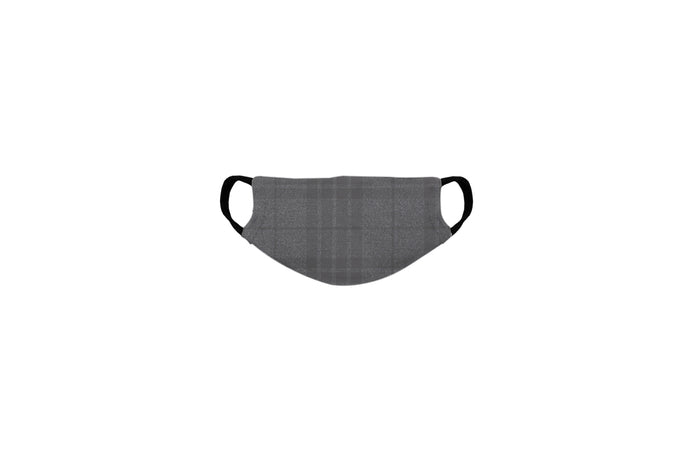 Grey Spirit Face Mask