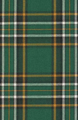 Ex-Hire Irish National Kilt - Gilt Edged