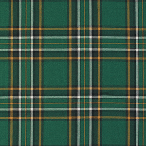 Irish National Tartan Upgrade