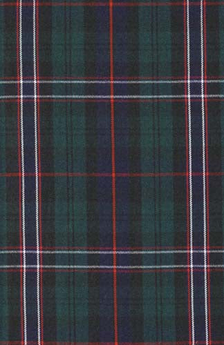 Ex-Hire Scottish National Kilt - Gilt Edged