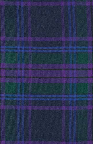 Ex-Hire Spirit of Scotland Kilt - Gilt Edged