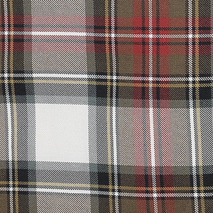 Weathered Dress Stewart Tartan Upgrade