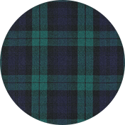 Black Watch Tartan Upgrade