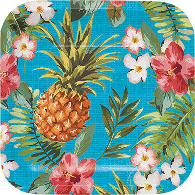 Aloha Pineapple Party Supplies
