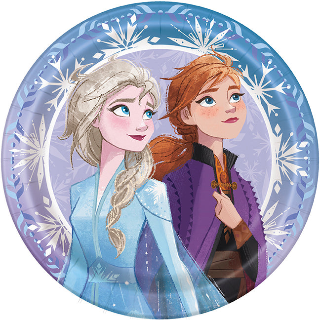 Frozen 2 Party Supplies