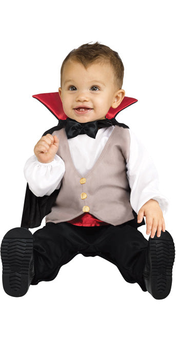 Infant Lil Drac Costume - INFANT - Halloween & Party Costumes - America Likes To Party