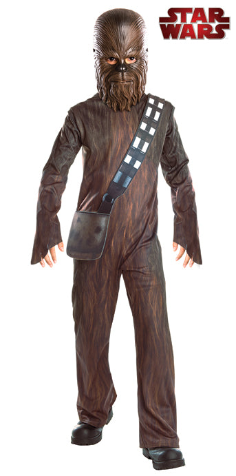 Child Chewbacca Costume - BOYS - Halloween & Party Costumes - America Likes To Party