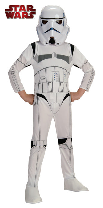 Child Stormtrooper Costume - BOYS - Halloween & Party Costumes - America Likes To Party