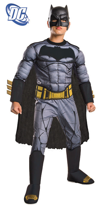 Child Batman Costume - BOYS - Halloween & Party Costumes - America Likes To Party