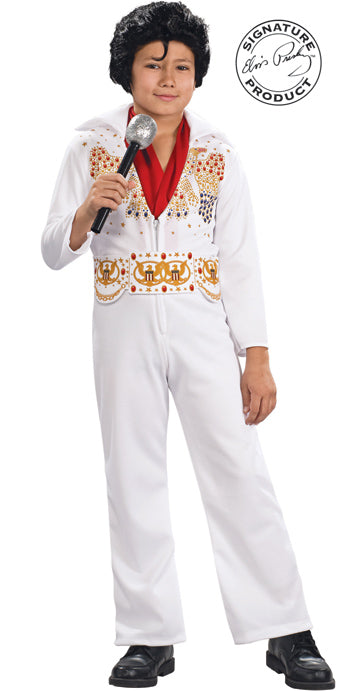 Child Elvis Costume - BOYS - Halloween & Party Costumes - America Likes To Party
