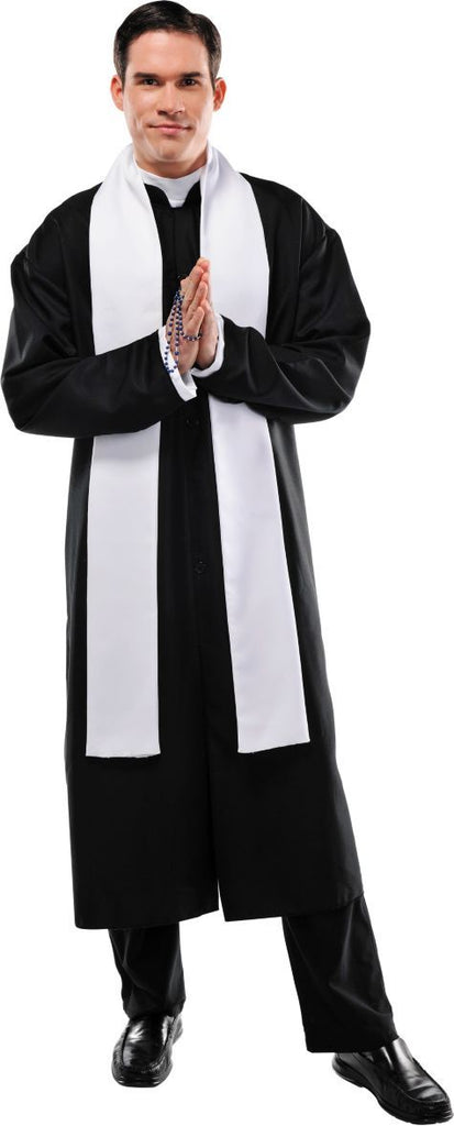 Adult Holy Father Costume - ADULT MALE - Halloween & Party Costumes - America Likes To Party