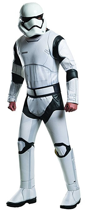 Adult Stormtrooper Costume - ADULT MALE - Halloween & Party Costumes - America Likes To Party