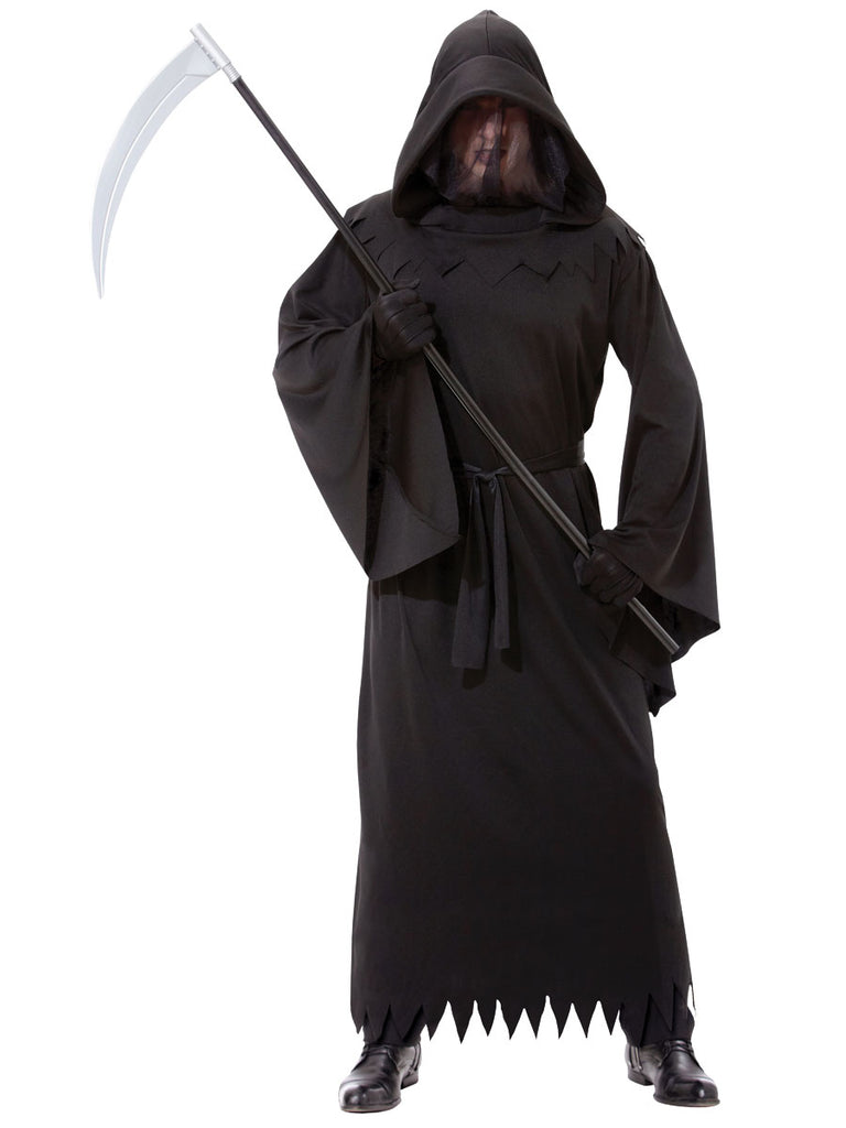 Adult Phantom of Darkness Costume - ADULT MALE - Halloween & Party Costumes - America Likes To Party